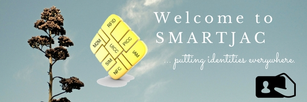 Welcome to SMARTJAC